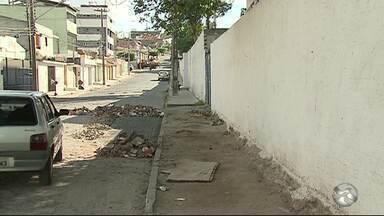 'Cidade Real' desta quarta-feira (12) é no bairro Petrópolis - Moradores reclamam de problemas com trânsito.