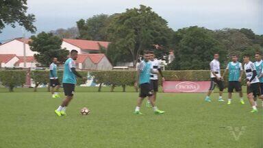 Santos enfrenta o The Strongest por classificação na Libertadores - Partida será em La Paz, na Bolívia