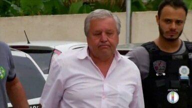 Ex-vereador Vadinho pode ser solto em Petrópolis, no RJ - Confira a seguir.