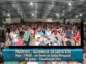 Confira a agenda cultural para o fim de semana - Veja as opções de lazer e cultura nas cidades do Oeste Paulista.