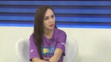 Especialista fala sobre campanha Maio Roxo e doenças intestinais - Especialista fala sobre campanha Maio Roxo e doenças intestinais