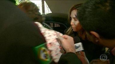Ex-prefeita de Ribeirão Preto, Dárcy Vera, do PSD, é presa em SP - Superior Tribunal de Justiça derrubou uma liminar que garantia liberdade provisória.