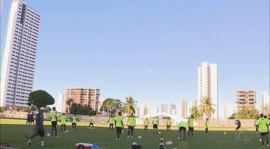 Botafogo-PB joga para acabar com tabu e voltar a vencer fora de casa na Série C - Belo pega o Fortaleza disposto a quebrar a escrever uma história diferente da de 2016, quando não conseguiu vencer nenhum jogo como visitante na Terceirona