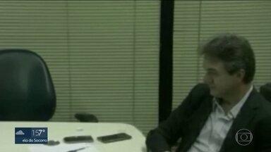 SP2 mostra os detalhes da delação de Joesley Batista que envolvem políticos de São Paulo - Ministro Edson Fachin, relator da Lava Jato no Supremo Tribunal Federal, liberou o conteúdo das delações dos empresários Wesley e Joesley Batista, da JBS. Nomes importantes do cenário político paulista foram citados.