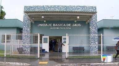 UBSs estão com problema de limpeza em São José - Empresa responsável está sem pagar os funcionários.