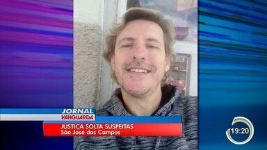 Justiça solta mulheres que confessaram envolvimento em morte de policial em São José - Elas teriam atraído ele para uma emboscada.