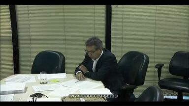 Em delação, diretor de holding diz ter entregue R$ 1 milhão para Pepe Richa - Dinheiro teria sido usado na campanha de reeleição de Beto Richa