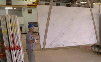 Empresários do setor de rochas e comércio temem crise após delação envolvendo presidente - Michel Temer foi citado em delação. Segundo dono da JBS, ele deu aval para pagar propina e calar Eduardo Cunha.
