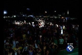 Festival Louvor Norte inicia em Belém, nesta sexta (19) - O evento é um dos maiores de música gospel do Pará.