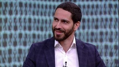 Ronaldo Lemos fala sobre o início de sua carreira jurídica - Advogado também é especialista em tecnologia