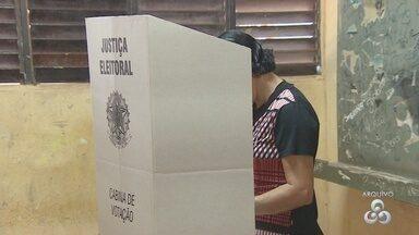 Amapá pode ter seis zonas eleitorais extintas - Isso porque a Justiça Eleitoral determinou a extinção de zonas eleitorais com menos de 12 mil votantes.
