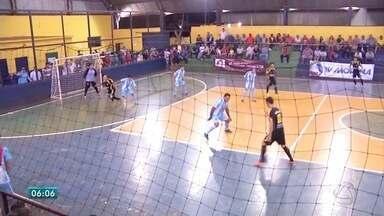 Esporte: fim de semana de Copa Morena e campeonato brasileiro - Veja gols e emoção de torcedores e jogadores.