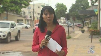 Jovem é morto a tiros na Zona Norte de Macapá - Crime aconteceu na noite de sábado (20). A polícia chegou ao local após moradores relatarem troca de tiros. Até o momento nenhum suspeito do crime foi identificado ou preso.