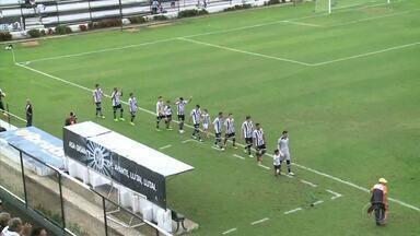 ASA vence o Remo em casa - Partida é válida pelo Brasileiro da Série B.