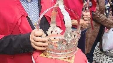 Ciclo de festas do Divino começa em Florianópolis - Ciclo de festas do Divino começa em Florianópolis