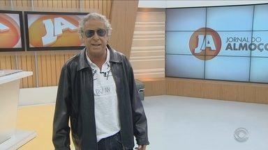Confira o quadro de Cacau Menezes desta segunda-feira (22) - Confira o quadro de Cacau Menezes desta segunda-feira (22)