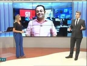 Confira o terceiro bloco do Bom Dia Ceará desta terça-feira (23) - Saiba mais em g1.com.br/ce