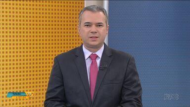 Justiça bloqueia bens de deputado acusado de improbidade adminsitrativa - Alexandre Marcel Juster Guimarães do PSD teria gasto verbas do gabinete dele para promoção pessoal.