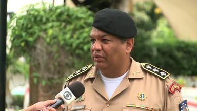 Em Arapiraca, Capitão da PM alerta motoristas sobre o tânsito em período chuvoso - Condutores de veículos devem redobrar os cuidados neste período.