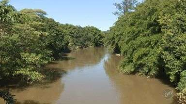 Rios da região de Campinas passam a receber o dobro de água do Cantareira nesta quarta - A outorga deve valer por 10 anos.