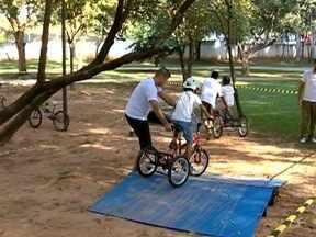 Dia do Desafio mobiliza moradores do Oeste Paulista para atividades físicas - Ideia consiste em deixar o sedentarismo de lado.