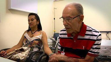 Veja histórias de famílias que buscam tratamento para o Alzheimer - Veja histórias de famílias que buscam tratamento para o Alzheimer
