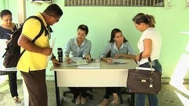 IGH abre processo seletivo para 81 vagas com salários de até R$ 8,2 mil em Goiânia - Oportunidades são para cargos administrativos, auxiliares de vários setores e na área de saúde, em hospitais administrados pela organização. Inscrições são gratuitas.
