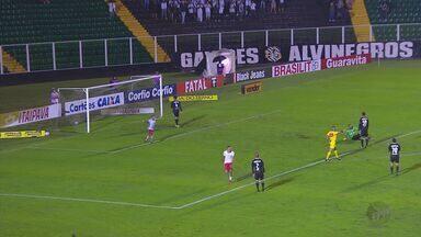 Boa Esporte bate o Figueirense por 2 a 0 na Série B do Brasileirão - Boa Esporte bate o Figueirense por 2 a 0 na Série B do Brasileirão