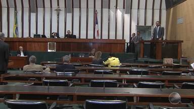 Deputados da Bahia não votam um projeto há 54 dias na Assembleia Legislativa - O problema é a falta de quórum. Para que uma votação aconteça, é preciso que ao menos 32 dos 63 deputados compareçam às sessões.
