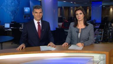 Confira a íntegra do RBS Notícias desta quarta-feira (31) - Assista ao vídeo.