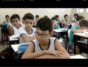 Olímpiada Brasileira de Matemática das escolas públicas começa na próxima semana - Primeira fase acontece na próxima semana.