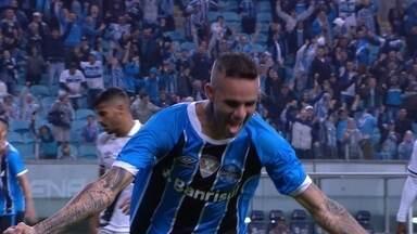 Melhores momentos de Grêmio 2 x 0 Vasco pela 4ª rodada do Campeonato Brasileiro - Melhores momentos de Grêmio 2 x 0 Vasco pela 4ª rodada do Campeonato Brasileiro