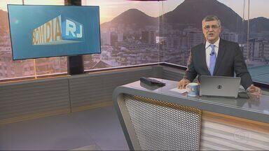 Bom Dia Rio -Edição de segunda-feira, 05/06/2017 - Um bebê de oito meses precisa de vaga num hospital público. Os pais conseguiram uma liminar na sexta-feira (2) , mas passaram todo o fim de semana numa agonia sem fim. E mais as notícias da manhã.