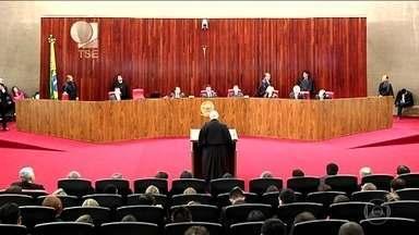 TSE vai decidir se aceita novas provas no processo contra a chapa Dilma-Temer - A principal polêmica vai ser decidir se as delações da Odebrecht e dos marqueteiros do PT podem ser consideradas no julgamento.