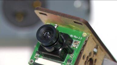 Projeto de robô de estudantes do IFTO está entre os 10 melhores do mundo; confira - Projeto de robô de estudantes do IFTO está entre os 10 melhores do mundo; confira