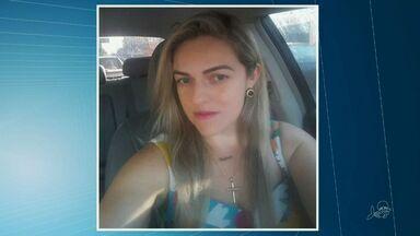 Assessora parlamentar é assassinada quando chegava a academia em Fortaleza - Assessora parlamentar é assassinada quando chegava a academia em Fortaleza
