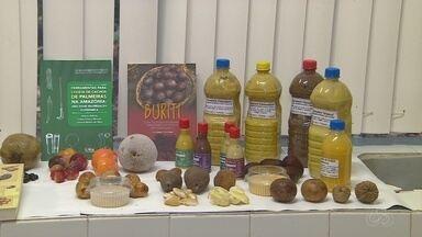 Frutas exóticas da região amazônica oferecem benefícios à saúde - Pesquisadores desenvolvem produtos para introduzir alimentos no cardápio dos amazonenses.