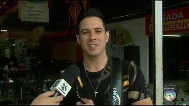 'Polo Caruaru' tem programação especial de São João - Benil é uma das atrações.