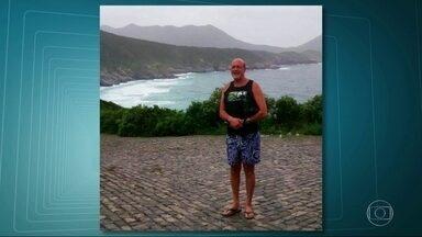 Policial aposentado é morto em falsa blitz em Niterói - O crime aconteceu na madrugada de domingo (11), a poucos metros da delegacia do Fonseca.