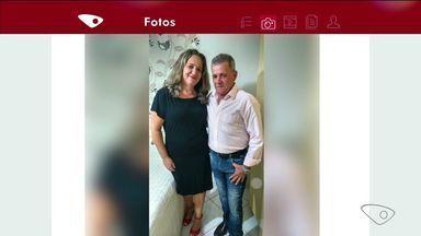 Dia dos Namorados: casais do Norte do ES registram o amor no dia 12 de junho - Casais comemoram o Dia dos Namorados.