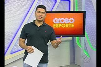 Veja o Globo Esporte (PA) desta quinta-feira (15) - Veja o Globo Esporte (PA) desta quinta-feira (15)