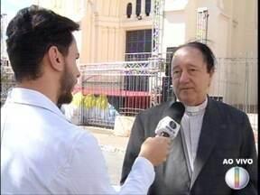 Arcebispo de Montes Claros fala do significado do Corpus Christi - Data é celebrada pelos católicos em todo o mundo.