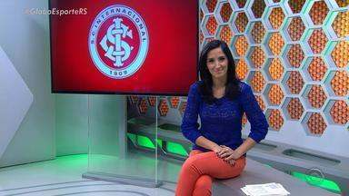 Globo Esporte RS - Bloco 2 - 15/06/2017 - Assista ao vídeo.