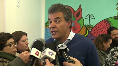 STJ autoriza abertura de inquérito contra governador Beto Richa - É o terceiro inquérito aberto contra o governador no STJ.