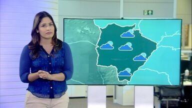 Veja previsão do tempo para sexta-feira (16) - Veja previsão do tempo para sexta-feira (16).