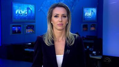 Confira a íntegra do RBS Notícias desta quinta-feira (15) - Assista ao vídeo.