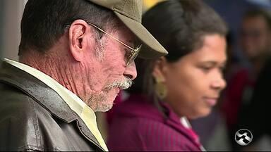 Ações estão sendo realizadas para conscientização sobre a violência contra os idosos - Denúncias podem ser realizadas no Conselho Municipal do Idoso