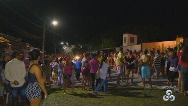 Dois presos da UPP são encontrados mortos, em Manaus - Suspeita é de overdose.