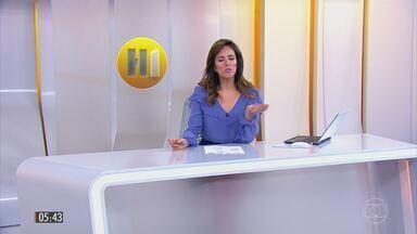 Hora 1 - Edição de segunda-feira, 19/06/2017 - Nove pessoas morrem em um acidente com um ônibus de turismo, no Piauí. E mais as notícias da manhã.