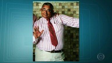 Homem morre ao ser atingido por bala perdida na Praça Seca, no Rio - Severino Silva, de 53 anos, era pastor de uma igreja evangélica. Vizinhos contaram que ele foi atingido depois de sair do templo..